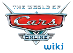 World of Cars Online Wiki