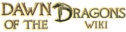 Dawn of the Dragons Wiki