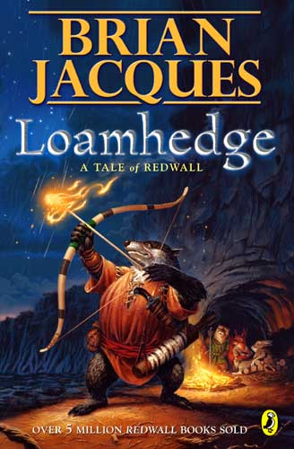 a brief summary of the long patrol by brian jacques Here are some of brian jacques' most frequently asked questions   salamandastron redwall mattimeo the pearls of lutra the long patrol  marlfox  do you figure out the basic plot before you start writing, or do you just  let the story go.