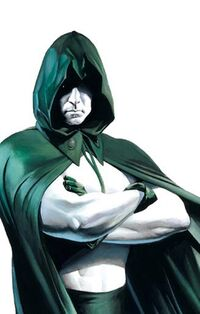 The Spectre (James Brendan 'Jim' Corrigan)