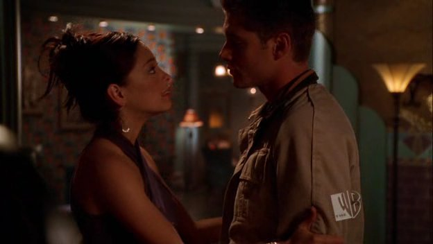Smallville: When did Lana find out Clark's secret? | Yahoo ...