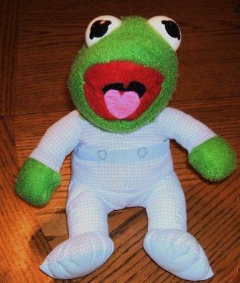 Muppet Babies Plush Hasbro Muppet Wiki