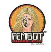 Fembot (doll) - Six Million Dollar Man and Bionic Woman