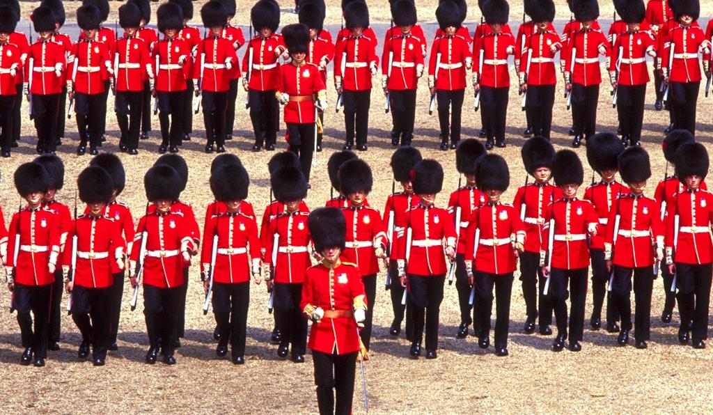 Military Ordinariate of Great Britain, Military