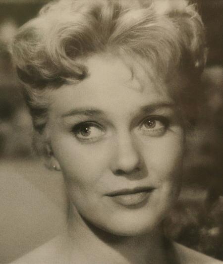 Jean Allison Net Worth