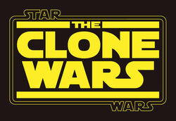 Clone Wars Animated