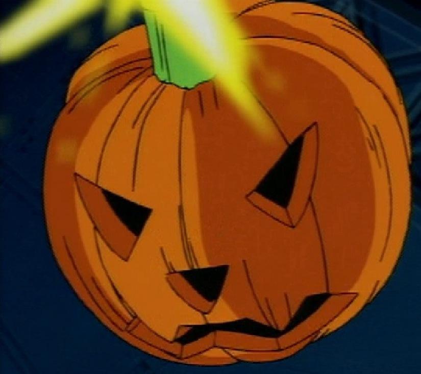 Pumpkin Bomb Marvel Animated Universe Wiki