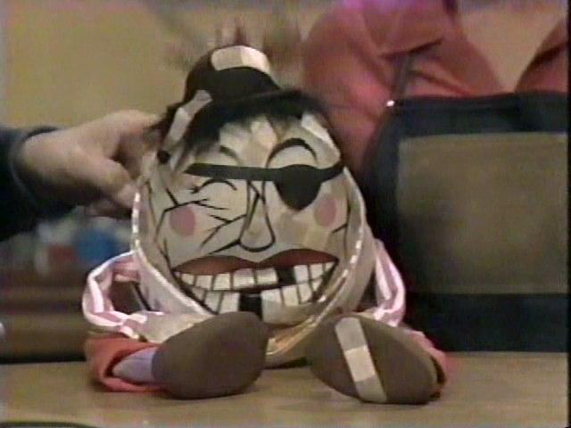 Humpty Dumpty Muppet Wiki