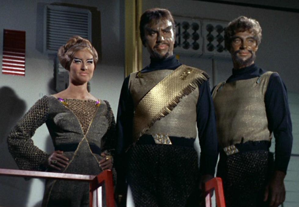 klingon memory alpha the star trek wiki. Black Bedroom Furniture Sets. Home Design Ideas
