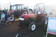VTO tractors 304 at Lamma - IMG 4591