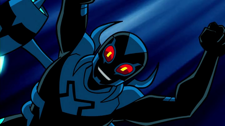 Jaime Reyes (The Brave and the Bold) - DC Comics Database - photo#4