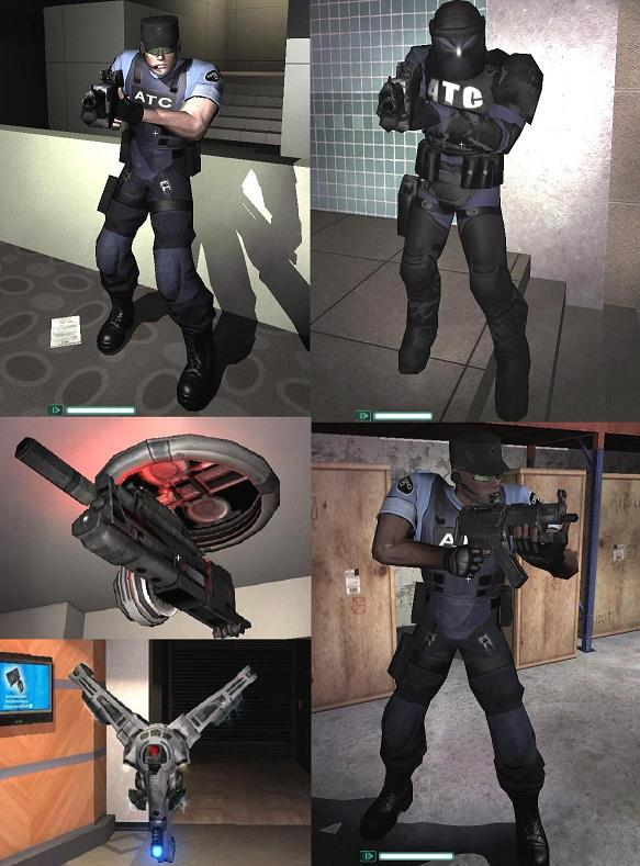 First Encounter Assault Recon Units Forums Armaholic