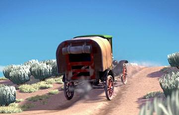 Stanley Steamer Car >> Stanley - Pixar Wiki - Disney Pixar Animation Studios
