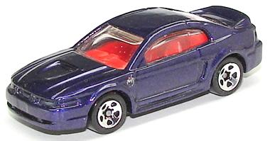 99 Mustang   Hot Wheels Wiki   Fandom powered by Wikia