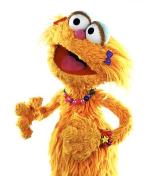Zoe - Muppet Wiki