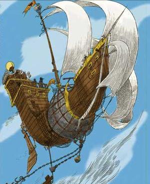 Navire Navire ! {rassemblement de jolie navire} Stormchaserflight