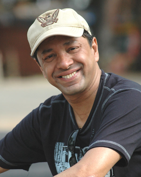 Sridhar Rangayan Net Worth