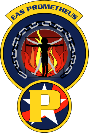 Babylon 5 Station Png EAS Prometheus ...
