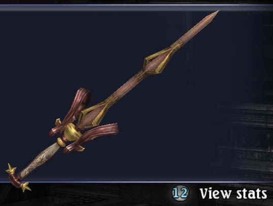 Joyeuse - The Last Remnant Wiki - Characters, quests, walkthroughs ...