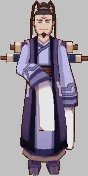 Characters: Spiritual Lifeforms NPC_Sylph_Male_18