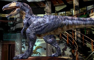 giganotosaurus park pedia jurassic park dinosaurs