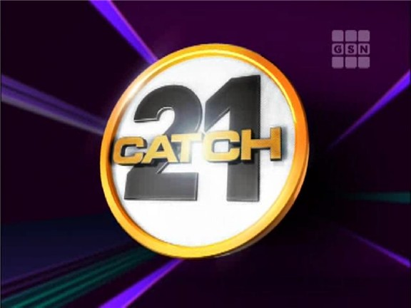 nikki catch 21 game