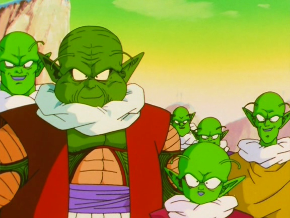 1. Description des Races Jouables : Namekians03