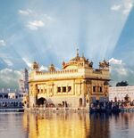 Golden temple fix fulll