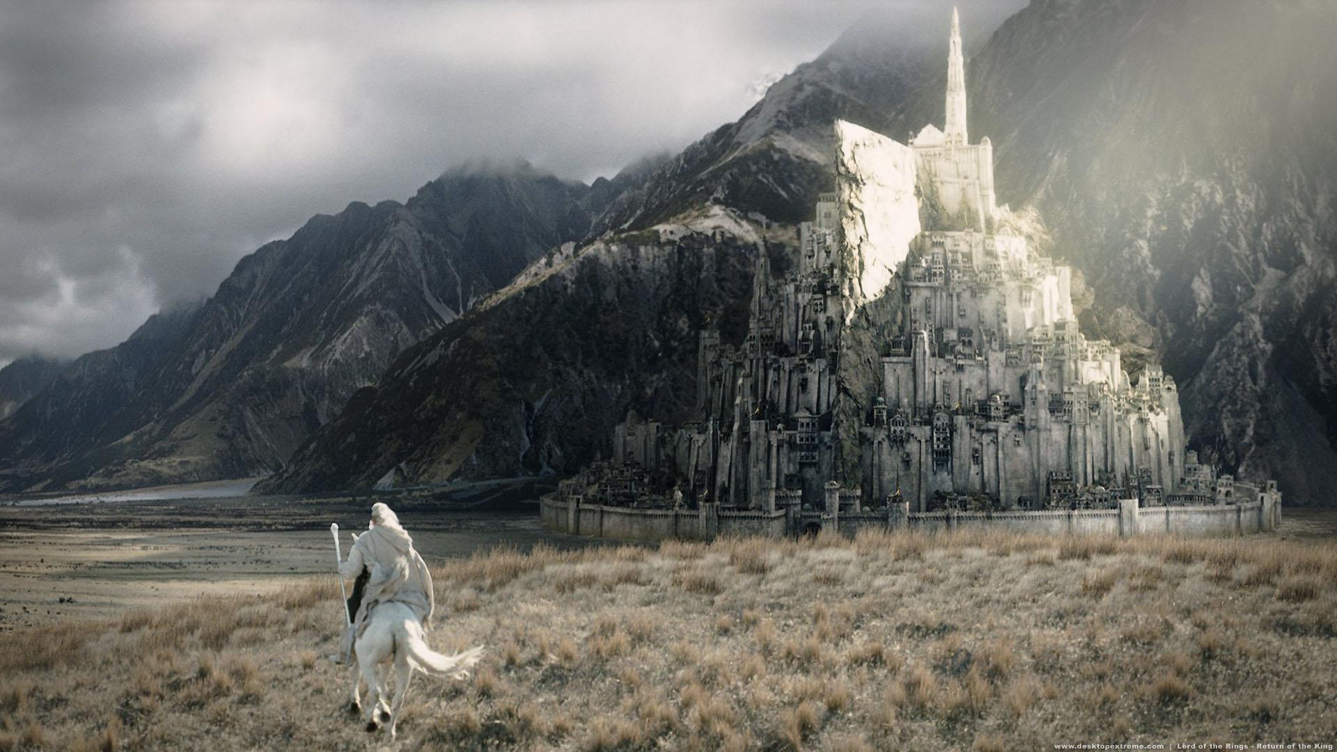 gondor rohan relationship quiz