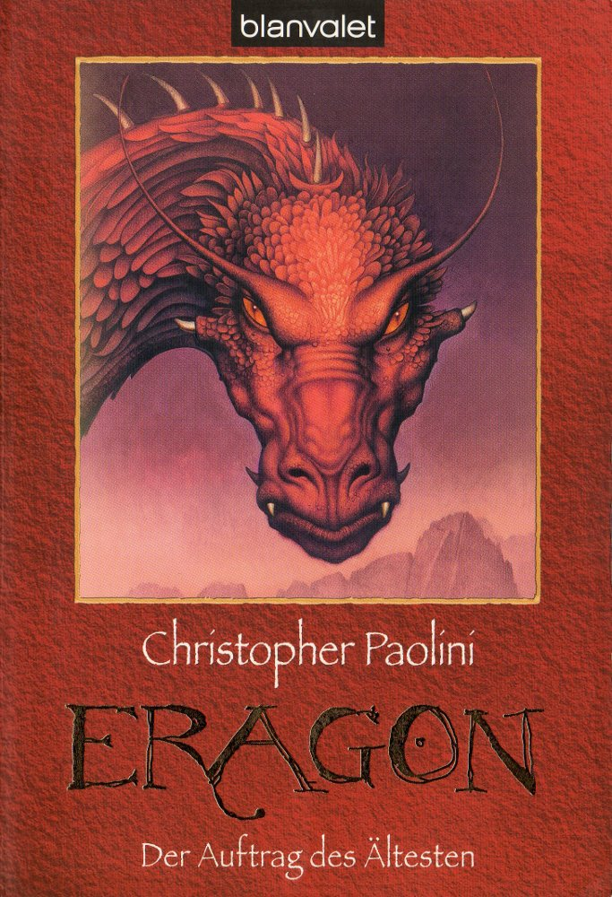 essay book eragon Read eragon free essay and over 88,000 other research documents eragon summary: eragon, a 15 year-old boy, lives with his uncle garrow.