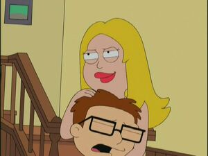 iced iced babies american dad wiki