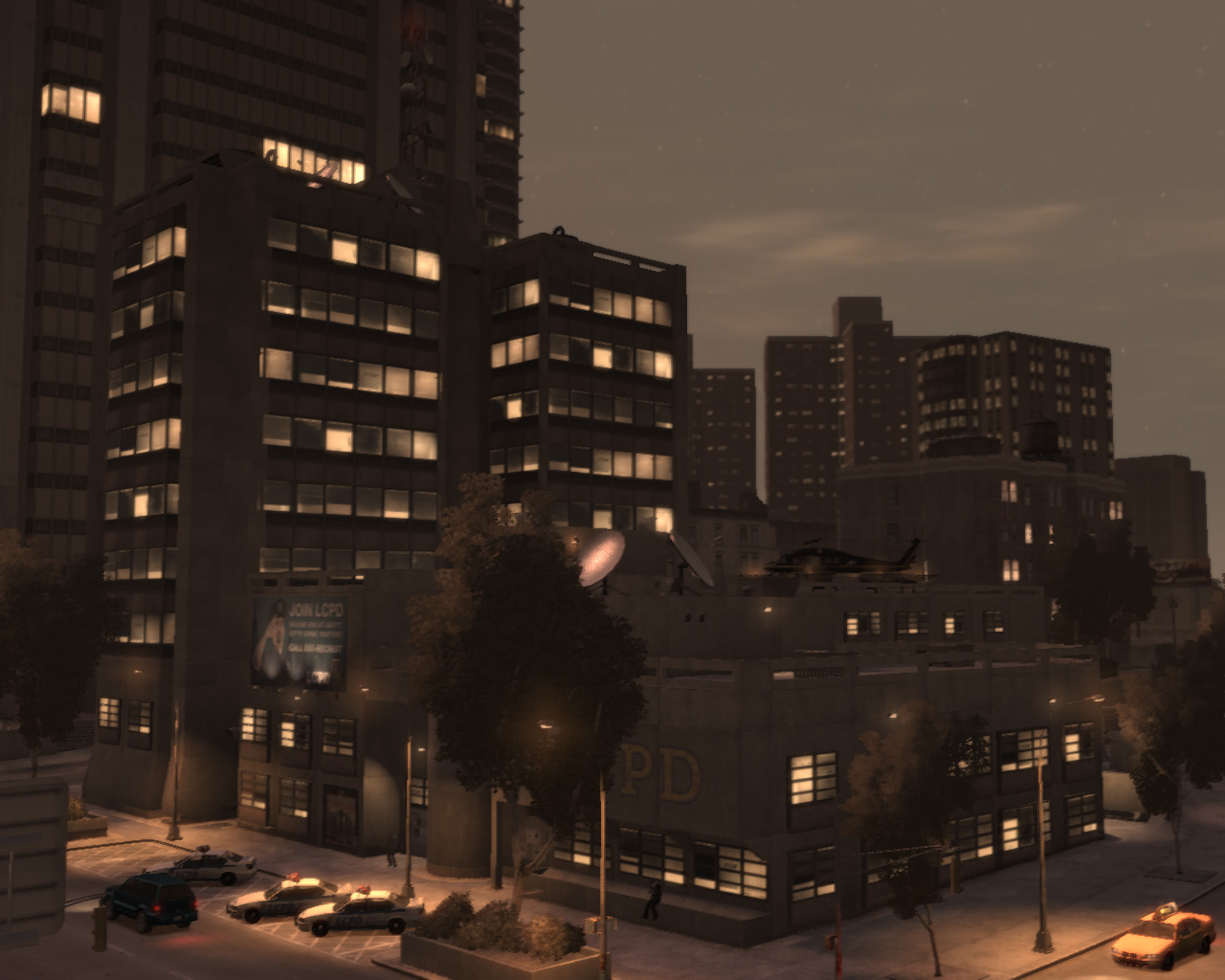 EastHollandpolicedepartment-GTA4-exterio