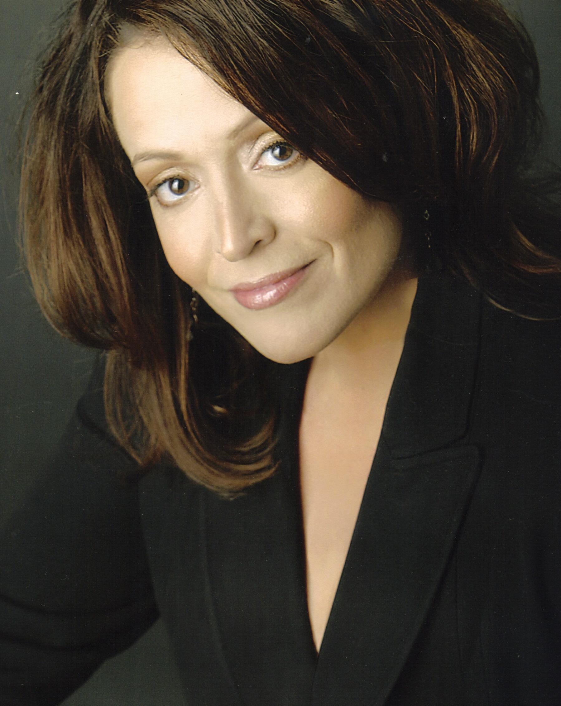 Marlene Forte - Criminal Minds Wiki