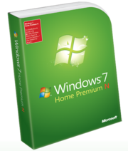 Windows 7 Home Premium - Windows Wiki en Español