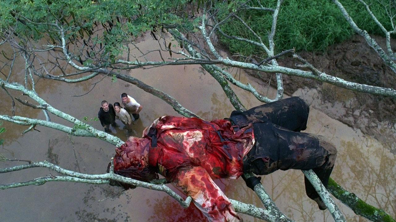 Фото мертвых людей 1