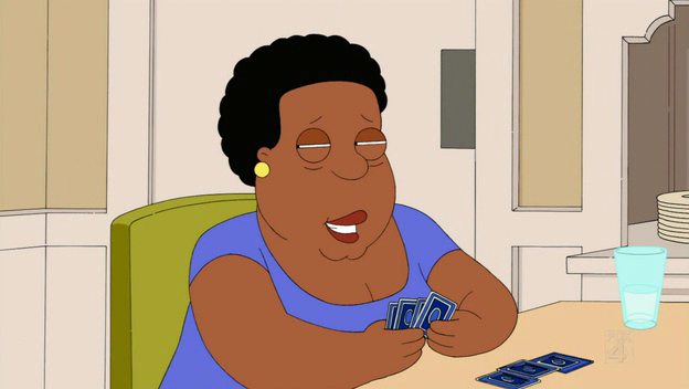 ... brown husband cleveland brown son donna tubbs brown daughter in law