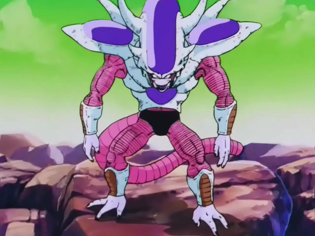 best frieza form ign boards