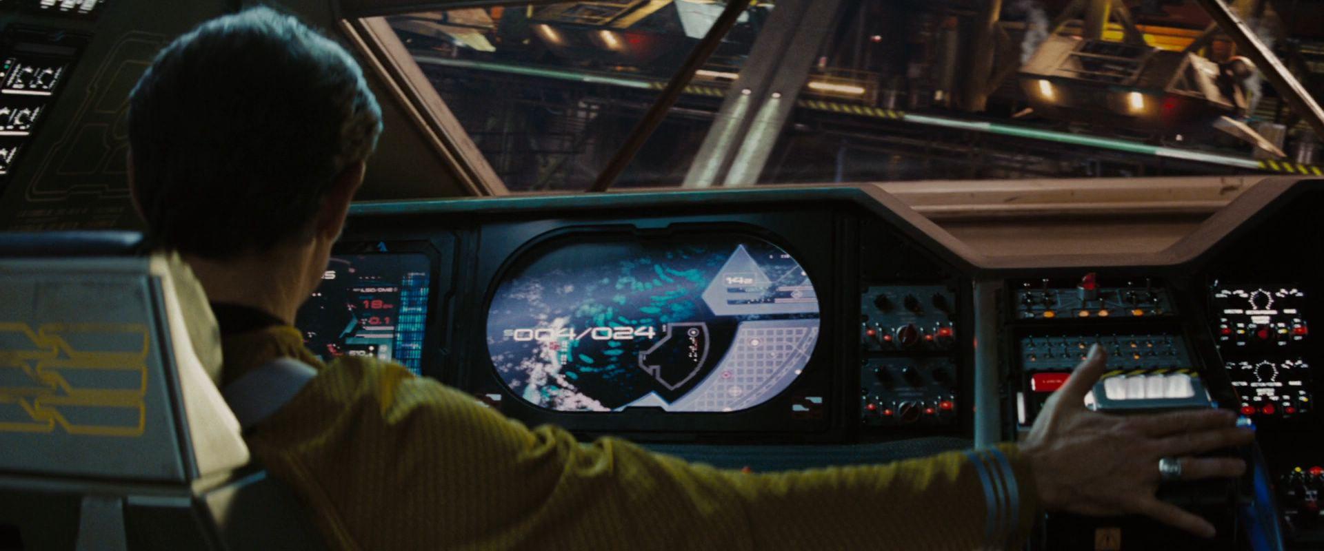 Military Shuttle Memory Beta Non Canon Star Trek Wiki