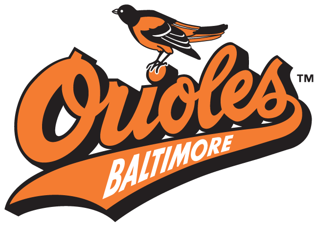 Baltimore Orioles Logopedia The Logo And Branding Site