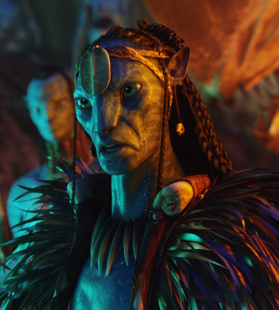 Neytiri Avatar: James Cameron's Avatar Wiki
