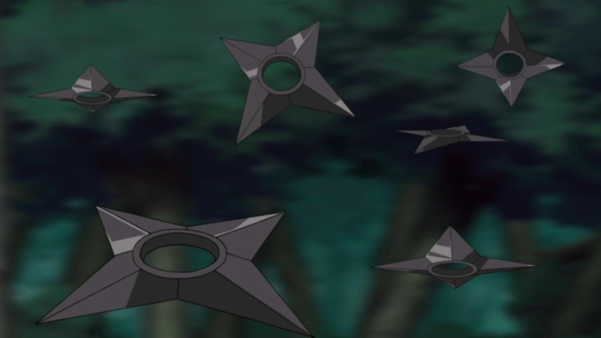 Jutsus e armas iniciais Multiple_Phantom_Shuriken_1