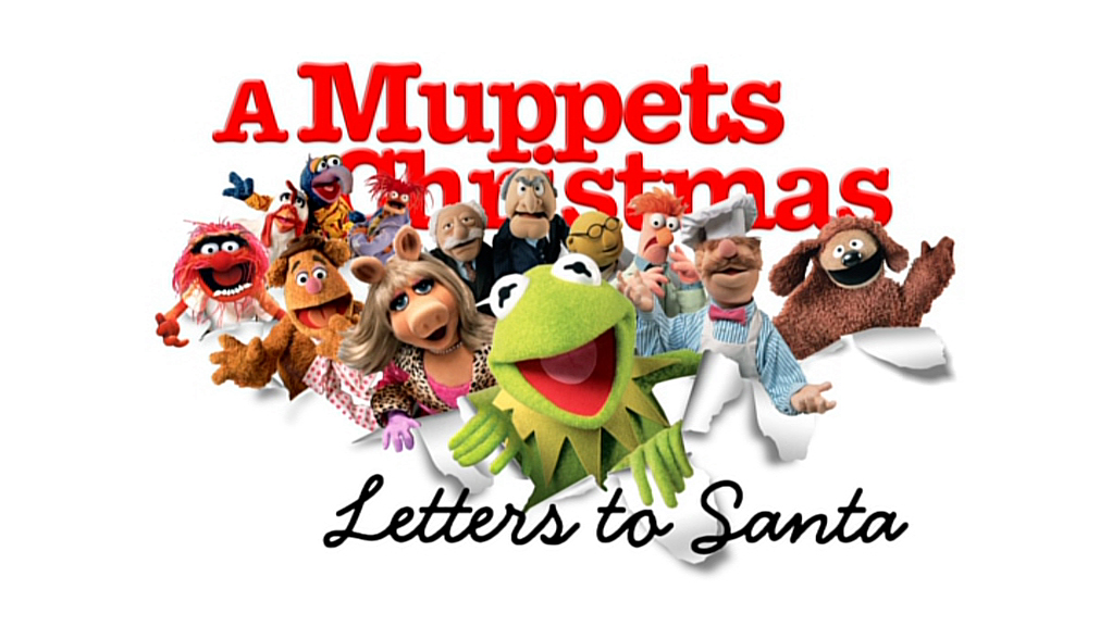 A Muppets Christmas: Letters to Santa - Muppet Wiki A Muppets Christmas Letters To Santa