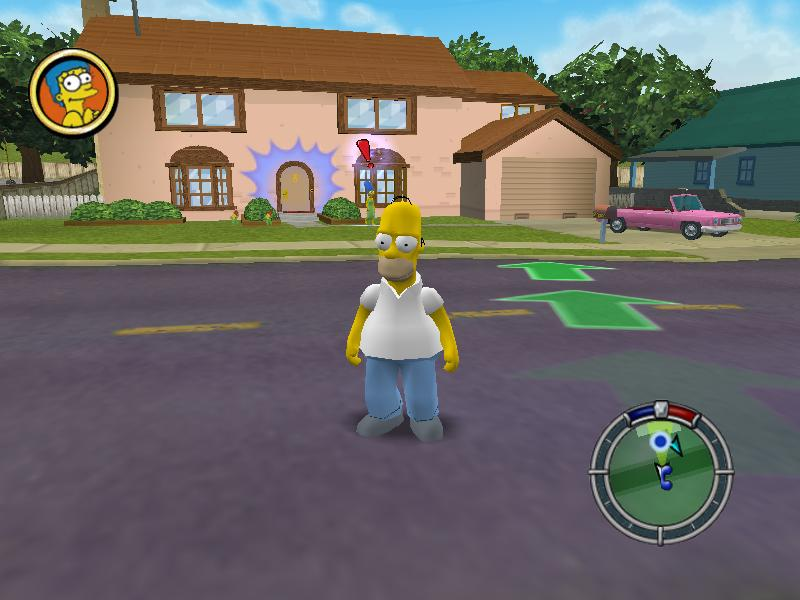 742 evergreen terrace simpson wiki en espa ol la wiki for Evergreen terrace 742
