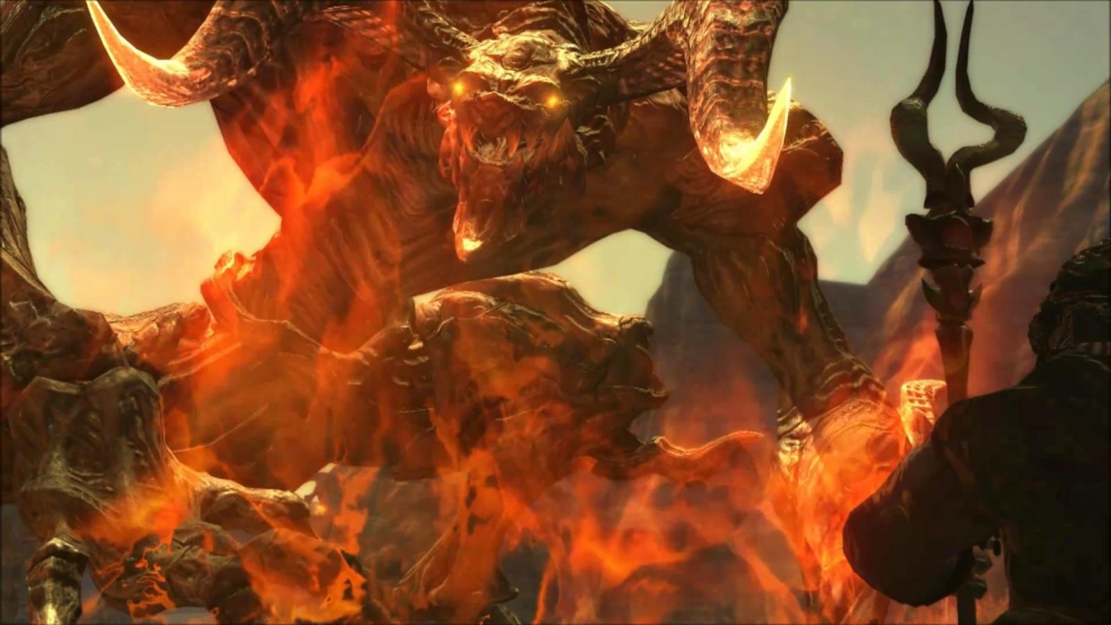 List of Final Fantasy XIV Storylines