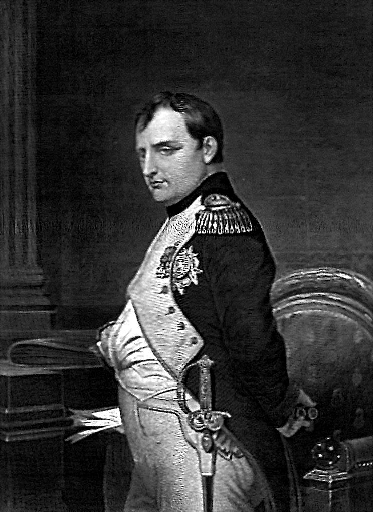Napoleon � Short on Devotion | WRITING IS FUN-DAMENTAL from ...