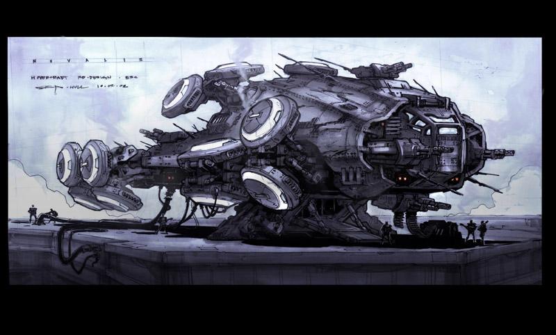 Hovercraft images - Matrix Wiki - Neo, Trinity, Wachowski ...