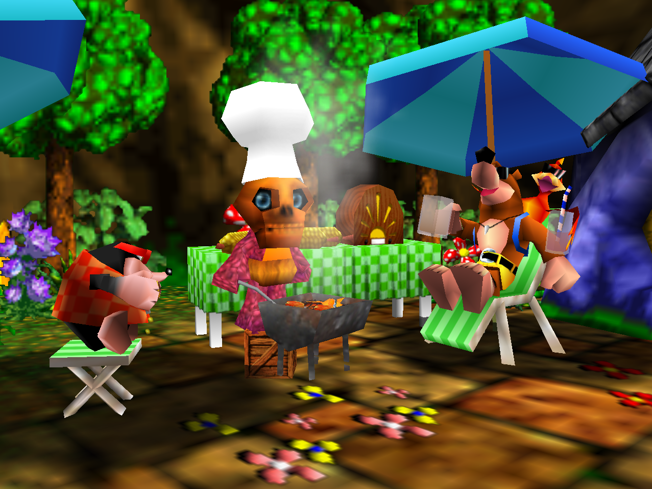 banjo kazooie - photo #29