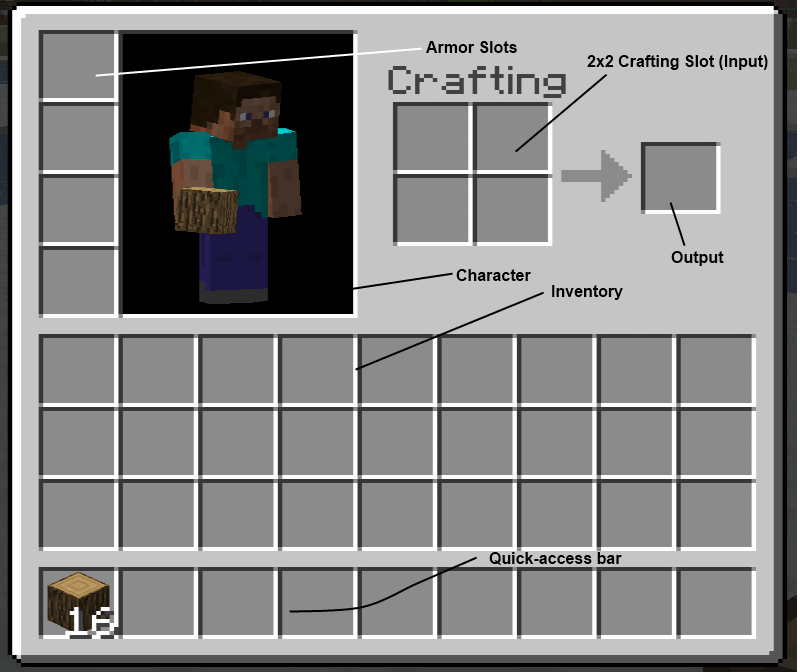 How many slots can my minecraft server have