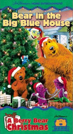 a berry bear christmas christmas specials wiki. Black Bedroom Furniture Sets. Home Design Ideas