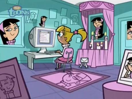 veronica room ending a relationship